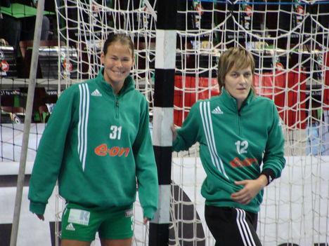 BL Döntő Veszprém 2009.05