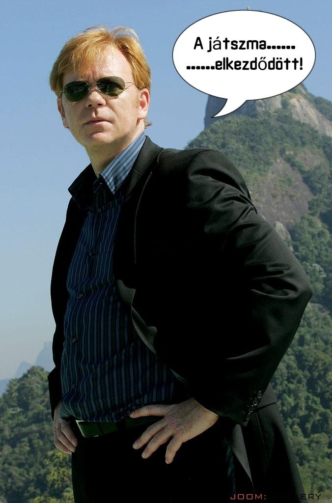Csi Miami Horatio Quotes Oneliners. QuotesGram Horatio Caine Double Sunglasses