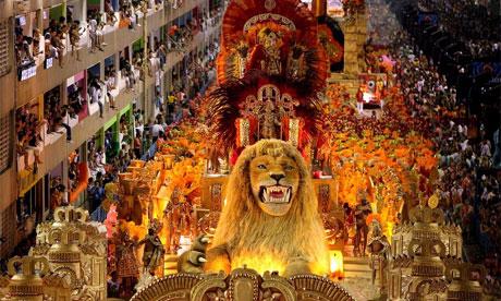 a riói karneválon 10