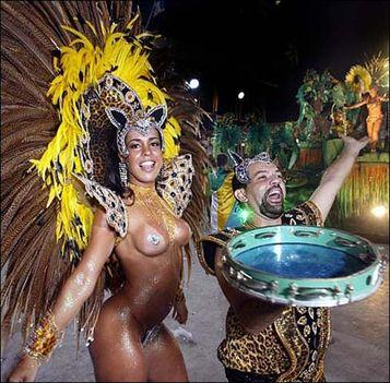 a riói karneválon 1
