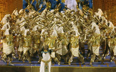 a riói karneválon 9