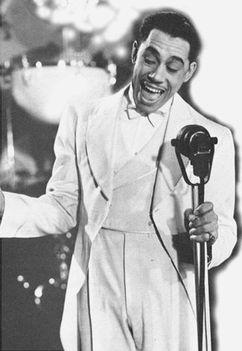 Cab Calloway (1907-1994)