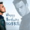 Happy Birthday Robbie