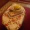 Bányász jelképekkel-torta 1