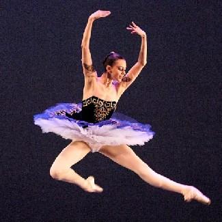 Klasszikus balett 1