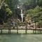 Kuang Si vízesés Luang Prabangban