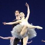 Nagy Tamás balettművész