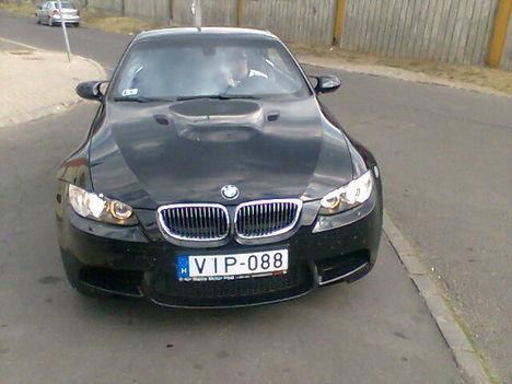 BMV M3 2009
