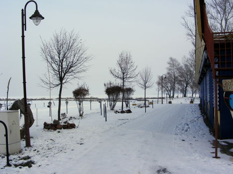 B.Széplak-Felső csónakkikötő és környéke 8