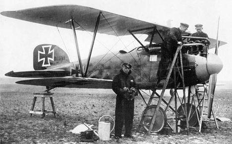 Német gépek 4