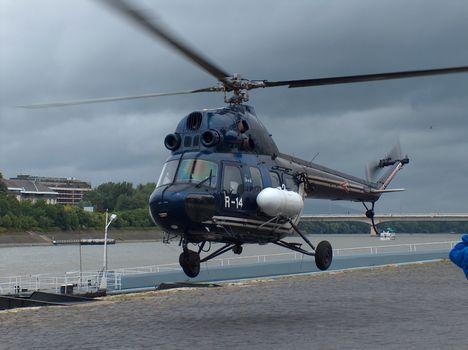 MI-2 Police 3