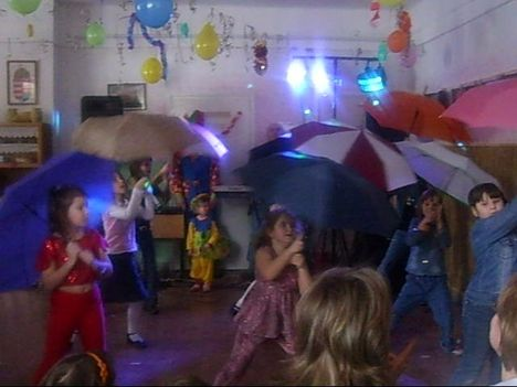 Sing in the rain 3