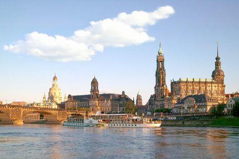 a mai Dresden