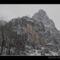 sziklás hegy