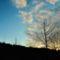 2560Grudniowe niebo - December sky