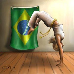 Capoeirista_by_LuuKen