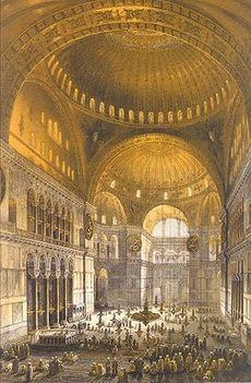 A régi Isztambul 1