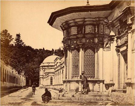 A régi Isztambul 3