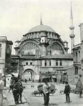 A régi Isztambul 5