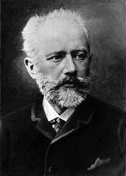 Pjotr Iljics Csajkovszkij