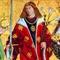 Szent Imre (kb. 1007 -1031)