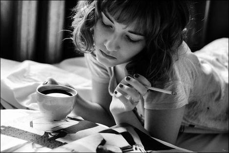 kávé és cigaretta 2