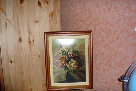 Szamosközi A.: Virágkompozíció