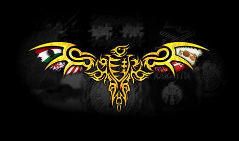 Kárpátia logó