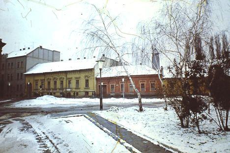 Árpád tér 3. - Jókai utca 1 - Szeged