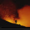 Etna vulkán,Szicilia 2