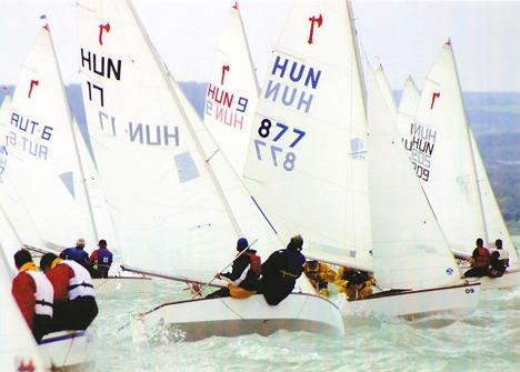Kalóz verseny