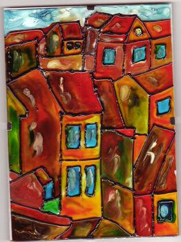 siküvegfestészet 3