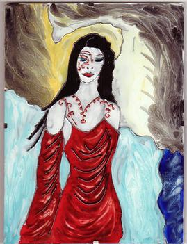 siküvegfestészet 4