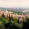 Assisi látkép