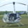 sirály helikopterezés