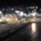 genova és a Tirén tenger este