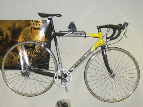 BASSO országúti kerékpár
