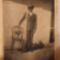 Drága nagypapám Dömötör Antal van a képen kb 20éves lehetett itt!