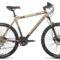 GEPIDA ASGARD PR  kerékpár