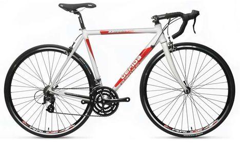Gepida Bandon 81 országúti kerékpár
