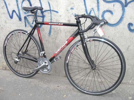 Gepida Bandon országúti kerékpár