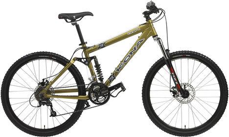 KONA Kikapu 19 kerékpár