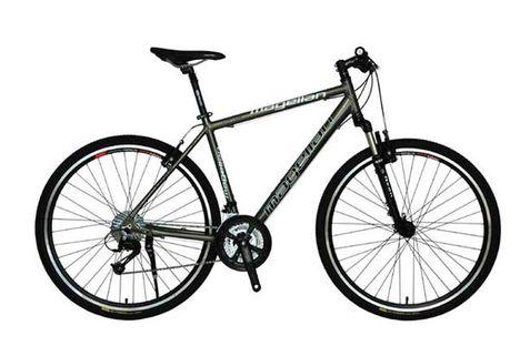 Magellan Corvus  városi kerékpár