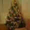 A MI karácsonyfánk