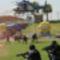 Foci VB 2010 - gyakorlatoznak a rendőrök 2