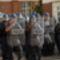 Foci VB 2010 - gyakorlatoznak a rendőrök 4