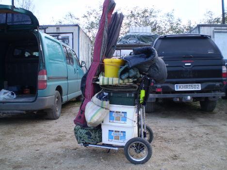 Horgász felszerelés,. 3