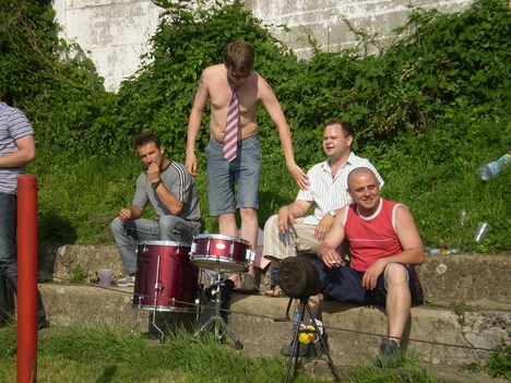 Zenészeink