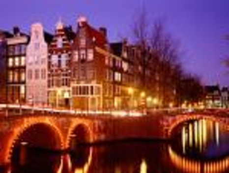 Amsterdam este