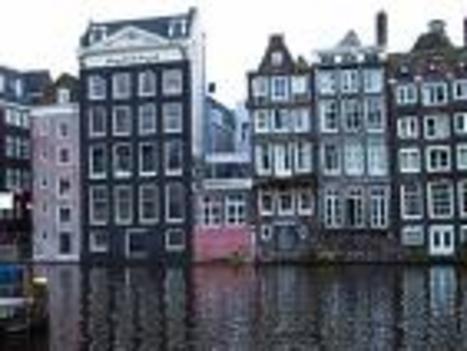 Amsterdam, szállodák
